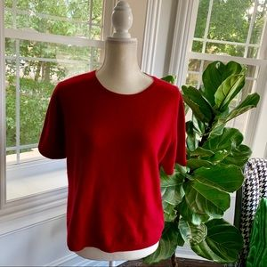 100% Cashmere Sweater ❤️ Size Extra Large